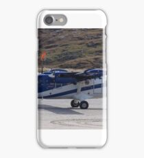 Waiting for Clearance to Take Off iPhone Case/Skin