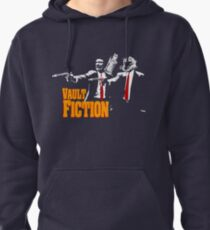 Vault Fiction Pullover Hoodie