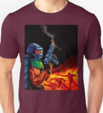 Doom Space Marine T-Shirt
