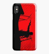 The Walking Dead - Rick iPhone Case/Skin