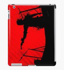 The Walking Dead - Rick iPad Case/Skin