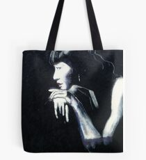 Anna May Wong Tote Bag