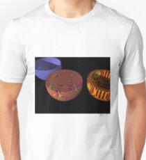 Dinnerware: POV RAY CGI! T-Shirt