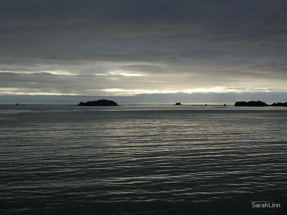 Alaska by SarahLinn