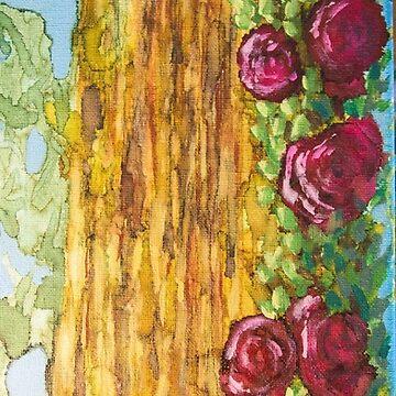 Rambling Roses #RBSTAYCAY by LaHickmana