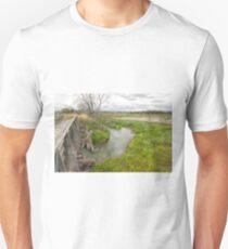 Bridge Metamorphosis Unisex T-Shirt
