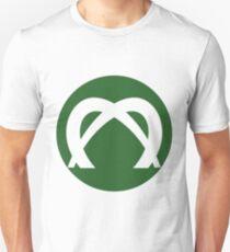 Ama, Aichi Unisex T-Shirt