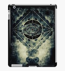 The eye of Saturn iPad Case/Skin