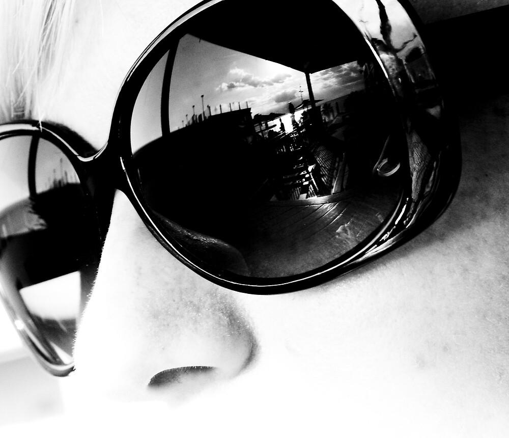reflections by Danielle Allison