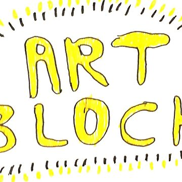 Art Block by sofpunx