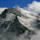 Rocky Mountain High by RedHillDigital