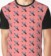 xx #3 Graphic T-Shirt