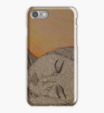 dream without limits iPhone Case/Skin