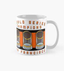 World Series Champions  Mug