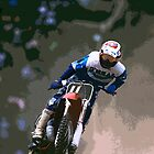 Motorcycle : Best  5 (c)(t) by Olao-Olavia / Okaio Créations by Olivier Caillaud