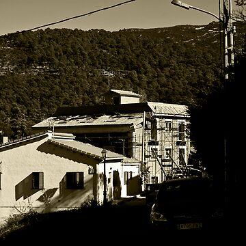 The village by Creando