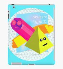 SPORTS! iPad Case/Skin