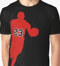 23 the Legend Graphic T-Shirt