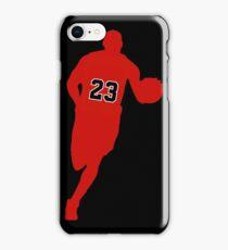 23 the Legend iPhone Case/Skin