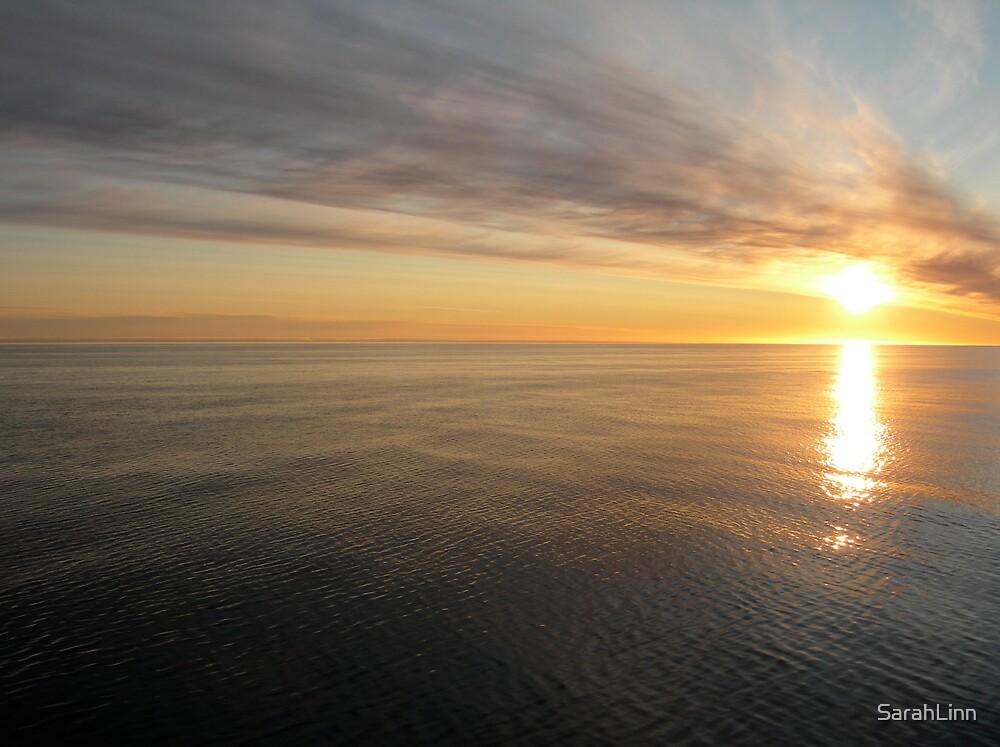 Bering Sea by SarahLinn