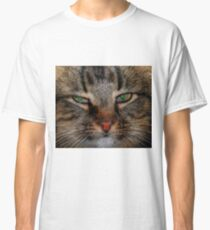 Pretty Girl Classic T-Shirt