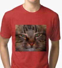 Pretty Girl Tri-blend T-Shirt