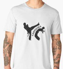 Capoeira Men's Premium T-Shirt
