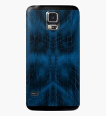 Space Window Case/Skin for Samsung Galaxy