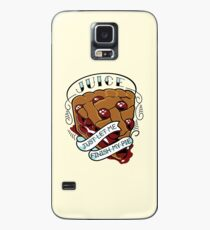 Juice Tribute Case/Skin for Samsung Galaxy