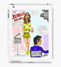 TV COMMERCIAL iPad Case/Skin