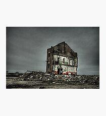Halfway House Photographic Print