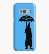 Yondu - Mary Poppins  Samsung Galaxy Case/Skin