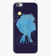 I am Finding Neverland iPhone Case