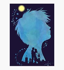 I am Finding Neverland Photographic Print