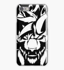 The Legion Calls! iPhone Case/Skin