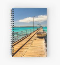 Vivonne Bay Spiral Notebook