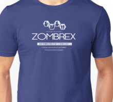 ZOMBREX Ad Unisex T-Shirt