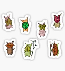 Koroks! Sticker