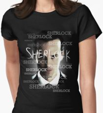 Moriarty's Cell  T-Shirt