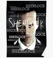 Moriarty's Cell  Poster