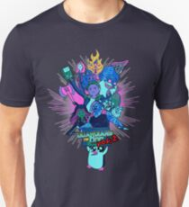Guardians of Ooo Unisex T-Shirt