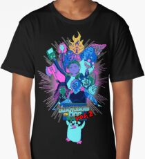 Guardians of Ooo Long T-Shirt