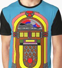 JUKEBOX Graphic T-Shirt