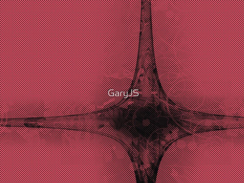 redstar2 by GaryJS