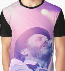 Rob Benedict Graphic T-Shirt