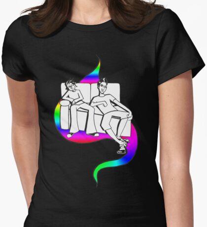 Procrastinate - rainbow drop T-Shirt