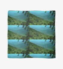 BLUE Ridge HILLSIDE ^ Scarf