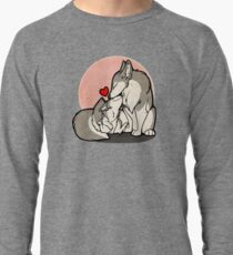 Mothers Day Canines Lightweight Sweatshirt