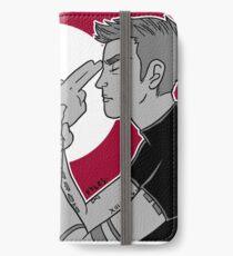 bang iPhone Wallet/Case/Skin
