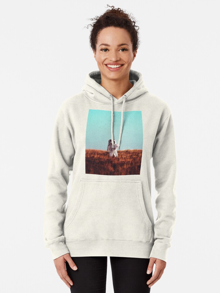 Alternate view of Home Pullover Hoodie